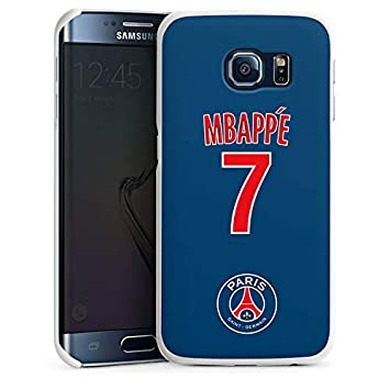 samsung galaxy s6 edge coque psg