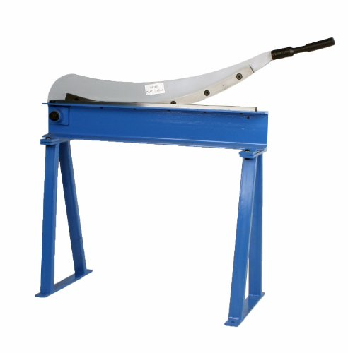 Manual Guillotine Shear 32
