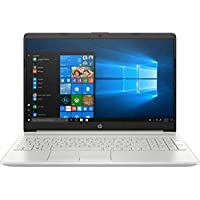 "HP-PC 15-dw0101nl Notebook PC, Core i5-8265U, 8 GB di RAM, SSD da 512 GB, Nvidia GeForce MX110 (2 GB), Display 15.6"" FHD SVA Antiriflesso, Argento Naturale"