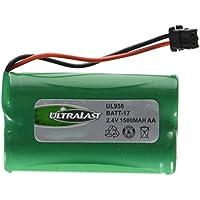 Ultralast UL-956 Cordless Phone Battery for Panasonic HHR-P506 Equivalent