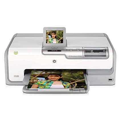 amazon com hp photosmart d7260 inkjet photo printer electronics rh amazon com HP Photosmart Printer Manual HP Photosmart 7520 Printer Manual