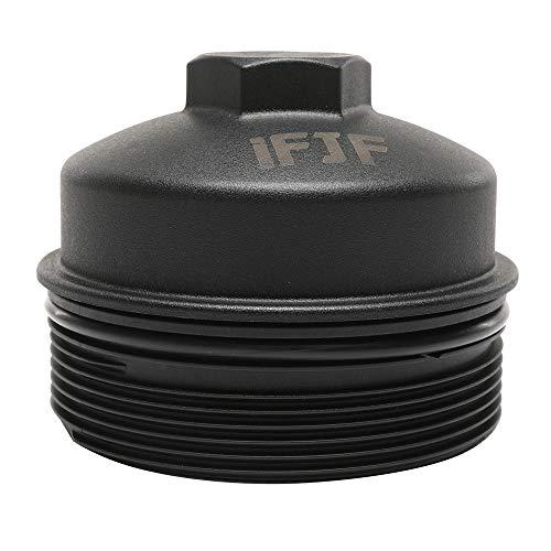 oil filter 2006 - 6