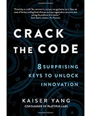 Crack the Code: 8 Surprising Keys to Unlock Innovation