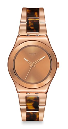 Swatch Chickdream Rose Womens Watch product image