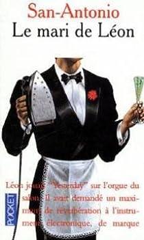 Le mari de Léon par Dard
