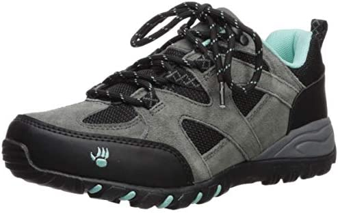 BEARPAW Women s Rhoda Hiking Boot