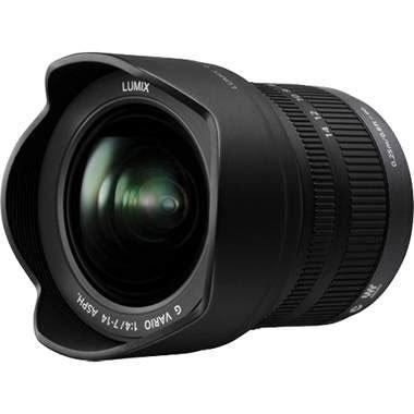 micro 4 3 lens panasonic - 1
