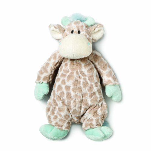 Nat and Jules Plush Toy, Colby Giraffe