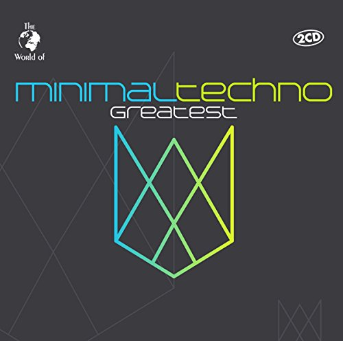 VA - Minimal Techno Greatest - (MUS 81218 - 2) - 2CD - FLAC - 2017 - WRE Download