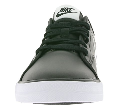 Nike Primo Court Leather, Zapatillas de Deporte Para Hombre Blanco (Blanco (Black/White))