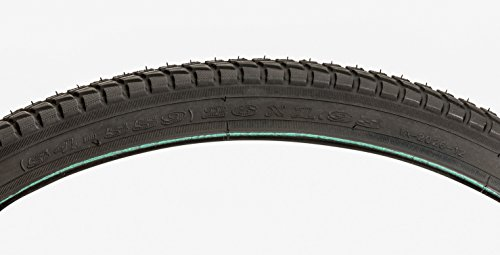 Schwinn Bike Replacement Tire with Kevlar (26 inch x 1.95 inch) black, hybrid/comfort by Schwinn (Image #3)