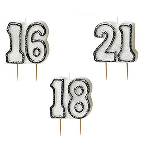 number 16 candles - 8