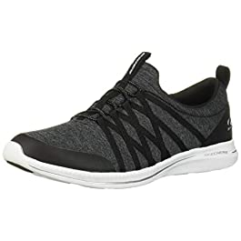 Skechers Women's City Pro-What a Vision Sneaker