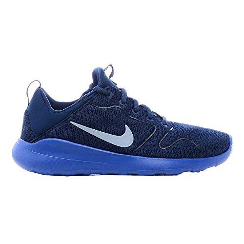 Nike 844676-401, Chaussures de Sport Garçon, Bleu