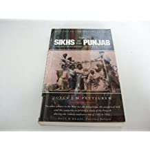 The Sikhs of the Punjab: Unheard Voices of State and Guerilla Violence (Politics in Contemporary Asia) by Pettigrew, Joyce (1995) Paperback
