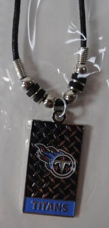 Sports Mem, Cards & Fan Shop Green Bay Packers Licensed Team Gridiron Rope Diamond Plate Necklace Nfl