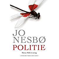 Politie (Harry Hole Book 10)