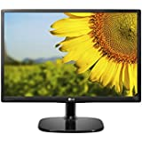LG IPS 20MP48HB 20-inch Monitor (Black)