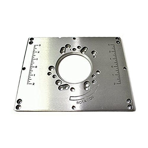 Bosch Parts 2610938414 Adapter Plate