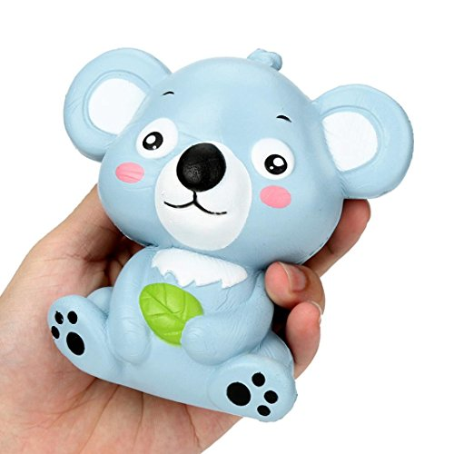 ZZSYU 12cm Cute Koala Cream Scented