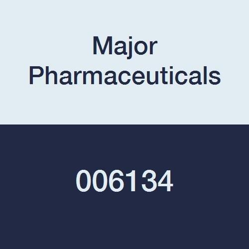 Major Pharmaceuticals 006134 Pepcid AC Heartburn Relief M/S Antacid Tablet, 20 mg, 25 Tablets