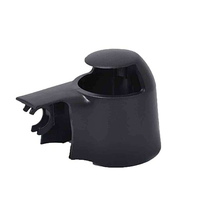 Amazon.com: Xuanhemen Rear Wiper Arm Nut Cover Cap for Caddy for Touran for Seat for Leon for Skoda Fabia 6Q6955435D: Home & Kitchen