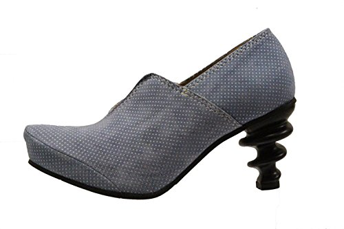 Escarpins 35 Pour Femme Eu Jeans Bleu Tiggers RUwgO1qvv