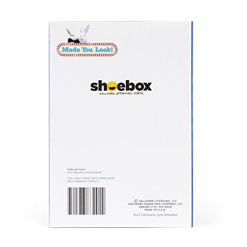 Hallmark Shoebox Funny Anniversary Greeting Card (Magic Bunnies) Photo #5
