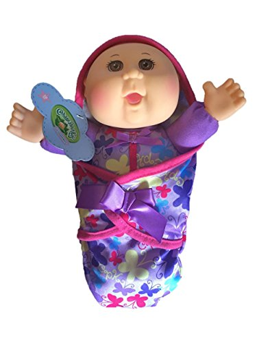 Limited Cabbage Patch Kids Swaddlers