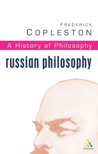A History Of Philosophy, Volume 10: Russian Philosophy