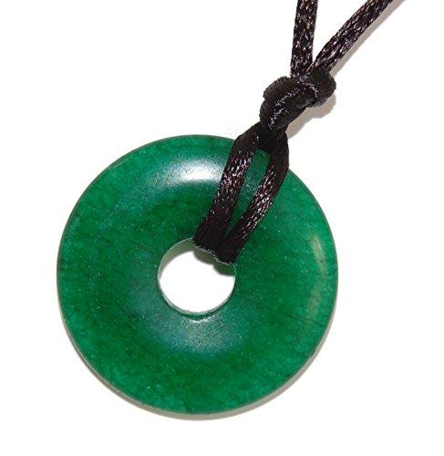 Stone Wheelies - 30mm Classic New Jade (Aventurine) Green - 20