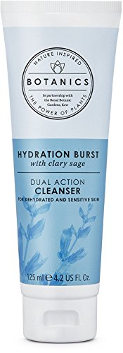 Dual Action Cleanser - 5