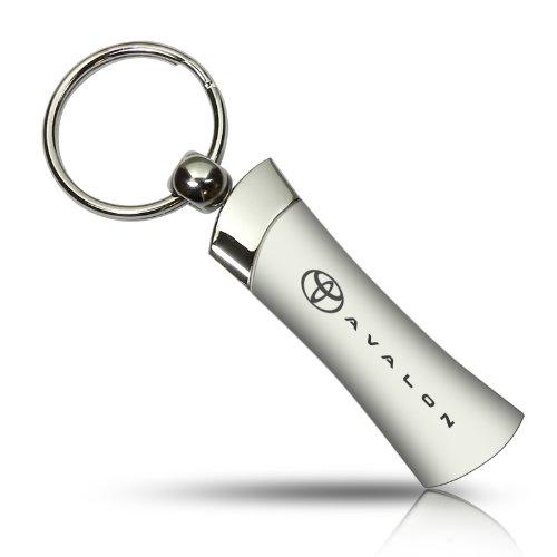 Amazon.com: Toyota Avalon Blade Key cadena de metal de ...