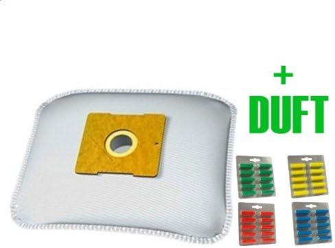 20 Bolsas de aspiradora + Aroma varillas para Dirt Devil R1 – M 8020 (620 _ 20) + 20 Duftstäbe Lemone: Amazon.es: Hogar
