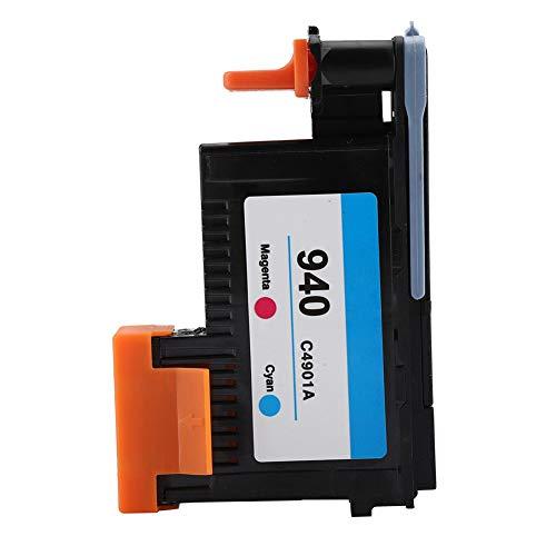 low/Magenta and Cyan Original Printhead Replacement for HP Z2100 / T1200 / T1300 / T610 / T620 / T1100 / T770 / T790 / K8600 / 8500 / K550 / K5400 / K5300 / L7580(Magenta / Cyan) ()