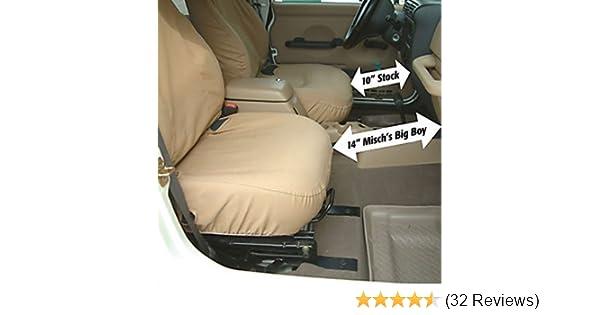 Amazon Mischs BIG BOY SEAT BRACKET DRIVERS JBBTJ250D Automotive