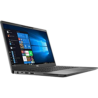 Dell Latitude 7400 Laptop, 14.0 inches FHD (1920 x 1080) Non-Touch, Intel Core 8th Gen i7-8665U, 16GB RAM, 512GB SSD, Windows 10 Pro (Renewed)