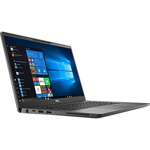 Dell Latitude 7400 Laptop, 14.0 inches FHD (1920 x 1080) Non-Touch, Intel Core 8th Gen i7-8665U, 16GB RAM, 512GB SSD, Windows 10 Pro (Renewed)
