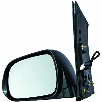 Genuine Toyota 87940-08094-G0 Rear View Mirror Assembly
