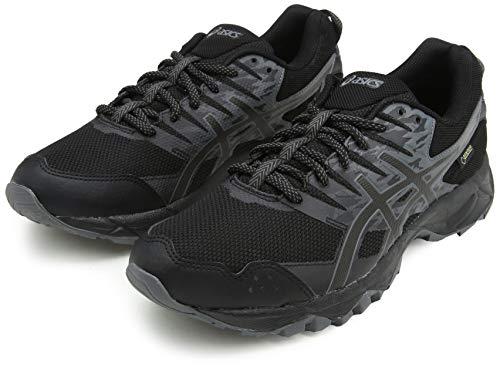 G black 3 Running Gel onyx Uomo Asics 9099 Scarpe sonoma carbon Nero 47 Eu tx xzHCctUwq
