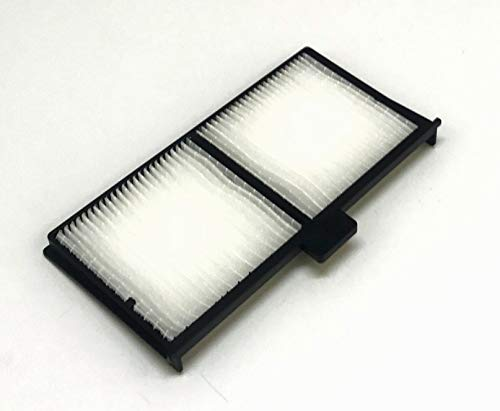 OEM Epson Projector Air Filter Shipped with EH-TW5650, Home Cinema 2150