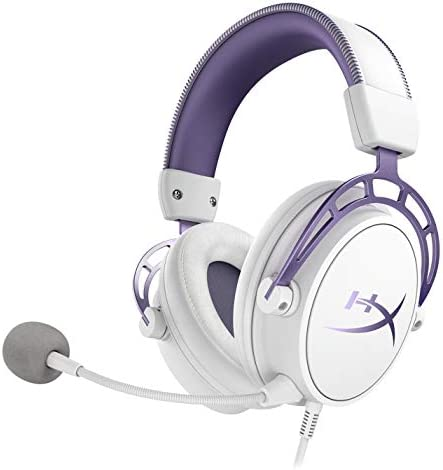 HyperX Cloud Alpha Gaming Headset product image