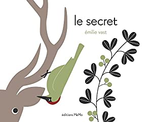 vignette de 'Le secret (Émilie Vast)'