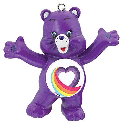 Carlton Heirloom Ornament 2017 Care Bears - 35th Anniversary - #CXOR026M