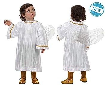 Atosa-63585 Atosa-63585 - Disfraz de ángel para niña, 63585 ...