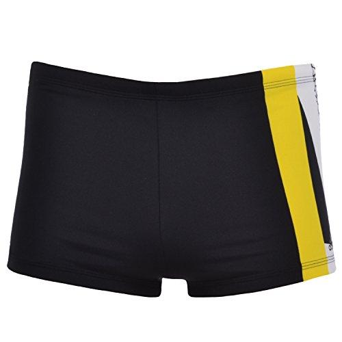"adidas Infinitex Mens Swimming Extreme Aqua Boxer Shorts - 32"""