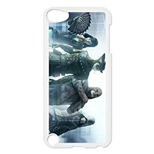 Generic Case Assassin's Creed7 For Ipod Touch 5 R6N188823