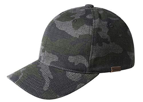 - Kangol Men's Pattern Flexfit Baseball Cap HAT, Prince camo, L/XL