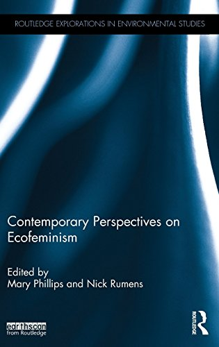 Contemporary Perspectives on Ecofeminism (Routledge Explorations in Environmental Studies)
