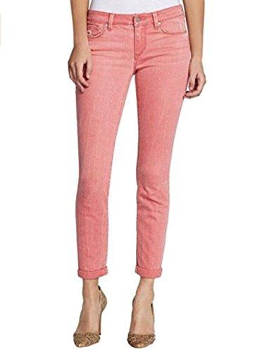 Skinny Crop Pants - 1
